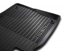 Honda All-Season Floor Mats