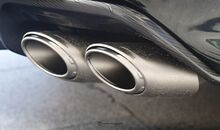 Lamborghini OE Race Exhaust: 20% Off Parts and Install