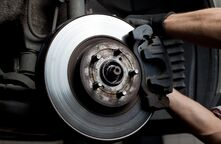 $129.95 or $269.95 Nissan Brake Service Special