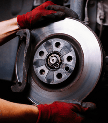 Not All Brake Jobs Are Equal! 10% OFF!