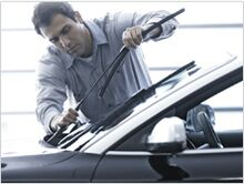Save 10% on Wiper Blades