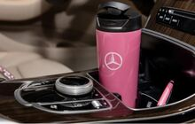 Save 15% off all Mercedes-Benz Women's Boutique items!