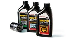 Synthetic Oil and Filter Change $44.95