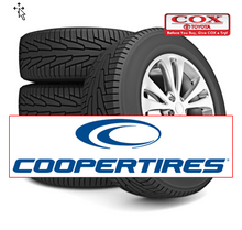 TIRE SAVINGS Cooper Tires