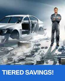 Tiered Savings! - BMW
