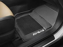 Toyota All Weather Floor Mats: 15% Off