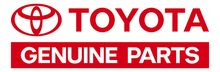 Toyota Genuine Parts Inventory Sale