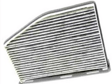 VW Pollen or Air Filter Installation