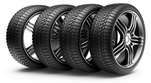 We've Got Your Tire Specials!