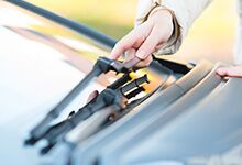 Wiper Blades - Buy One, Get One Half Off