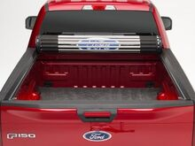 2019-2020 F150 Hard Roll-Up Cover