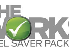 THE WORKS FUEL SAVER PACKAGE