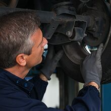 $15.00 off brake pads and rotors per axle