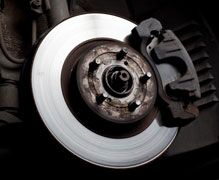 Complementary Brake System Inspection & Service