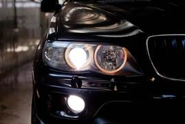 Headlight Restoration Special Only $89.95