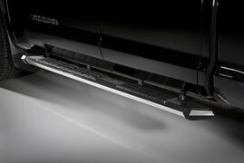 Stealth Running Board Special