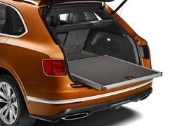 $1,849 INSTALLED BENTLEY BENTAYGA LOAD ASSIST TRAY
