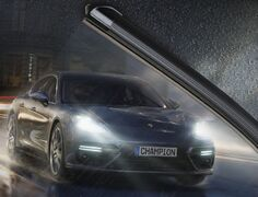 10% OFF Factory Porsche Wiper Blades