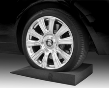 10% OFF ROLLS-ROYCE TIRE CRADLES