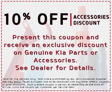 10% Off Accessories Discount