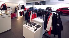 10% Off Porsche Boutique