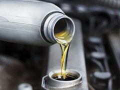 $10 Off Regular Priced Oil Change