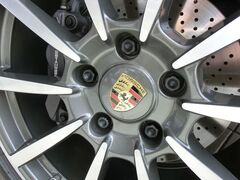 10% Off Wheel Center Cap Sets