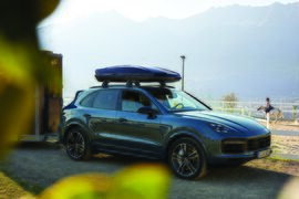 10% Off Porsche Roof Racks and Roof Accessories