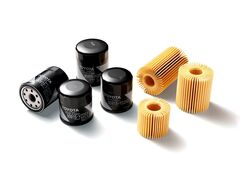 $15 - 3 Oil Filters
