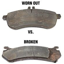 $10.00 discount on Brake Pads!