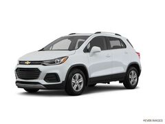 2018 Chevrolet Trax Lease Promotion