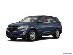 2019 Chevrolet Equinox Lease Promotion