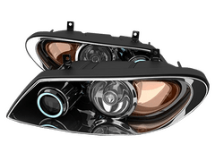$49.99 Headlight Restoration