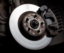 Brake Service Special $39.95 OFF!