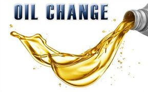 $40 Synthetic Oil Change