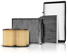 $69.95 - Air + Cabin Filter Service
