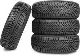 BUY 3 TIRES & GET THE 4TH TIRE FREE!