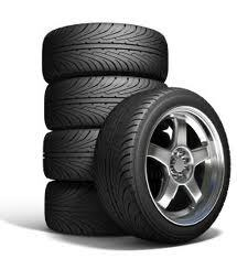 Buy 3 Tires, Get the 4th for $50