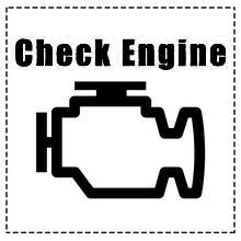 Check Engine Light Diagnosis