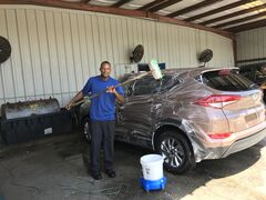 Complete Detailing Special $99.95