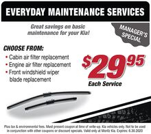 Everyday Maintenance Services
