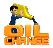 Express Oil and Filter Change $6 OFF