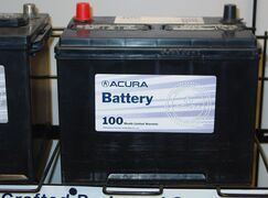 $15 off an Acura Battery