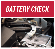Free Battery Heat Check