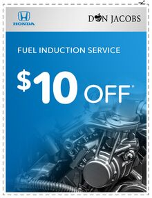 Fuel Induction Service