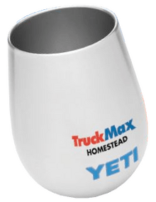 Get a Free Yeti Cup!