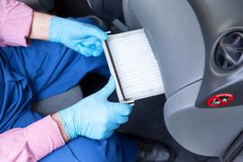 In-Cabin Air Filter Special