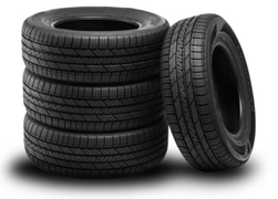Limited-Time Tire Specials!