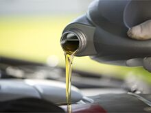 Oil Change Package Special for only $49.95!