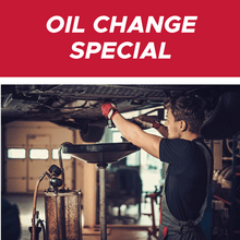 $49.95 Synthetic Oil Change & Tire Rotation